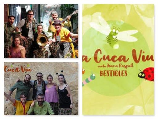 teatro infantil en barcelona