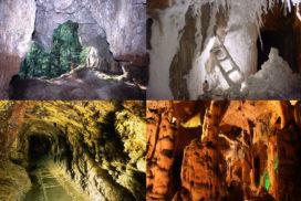 cuevas de Catalunya