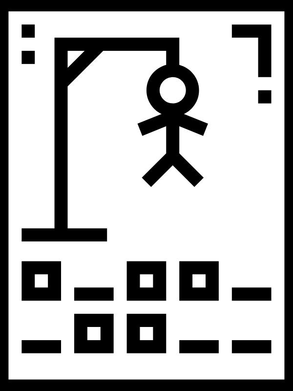 joc del penjat