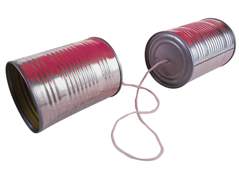 el juego del teléfono