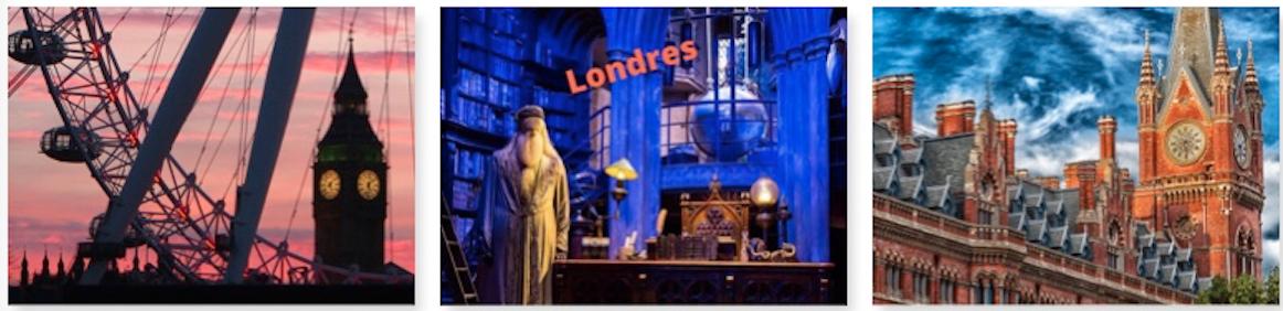 Londres con niños y niñas. Especial Harry Potter