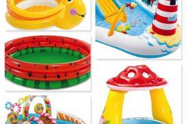 piscines inflables més divertides