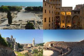monuments romans a catalunya
