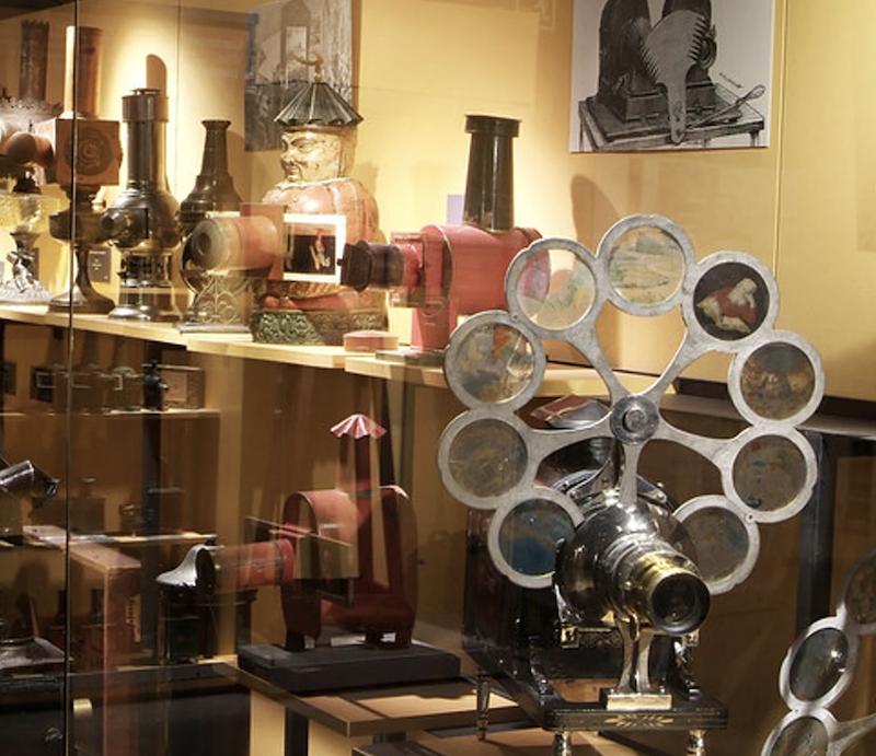 Museu del Cinema a Girona