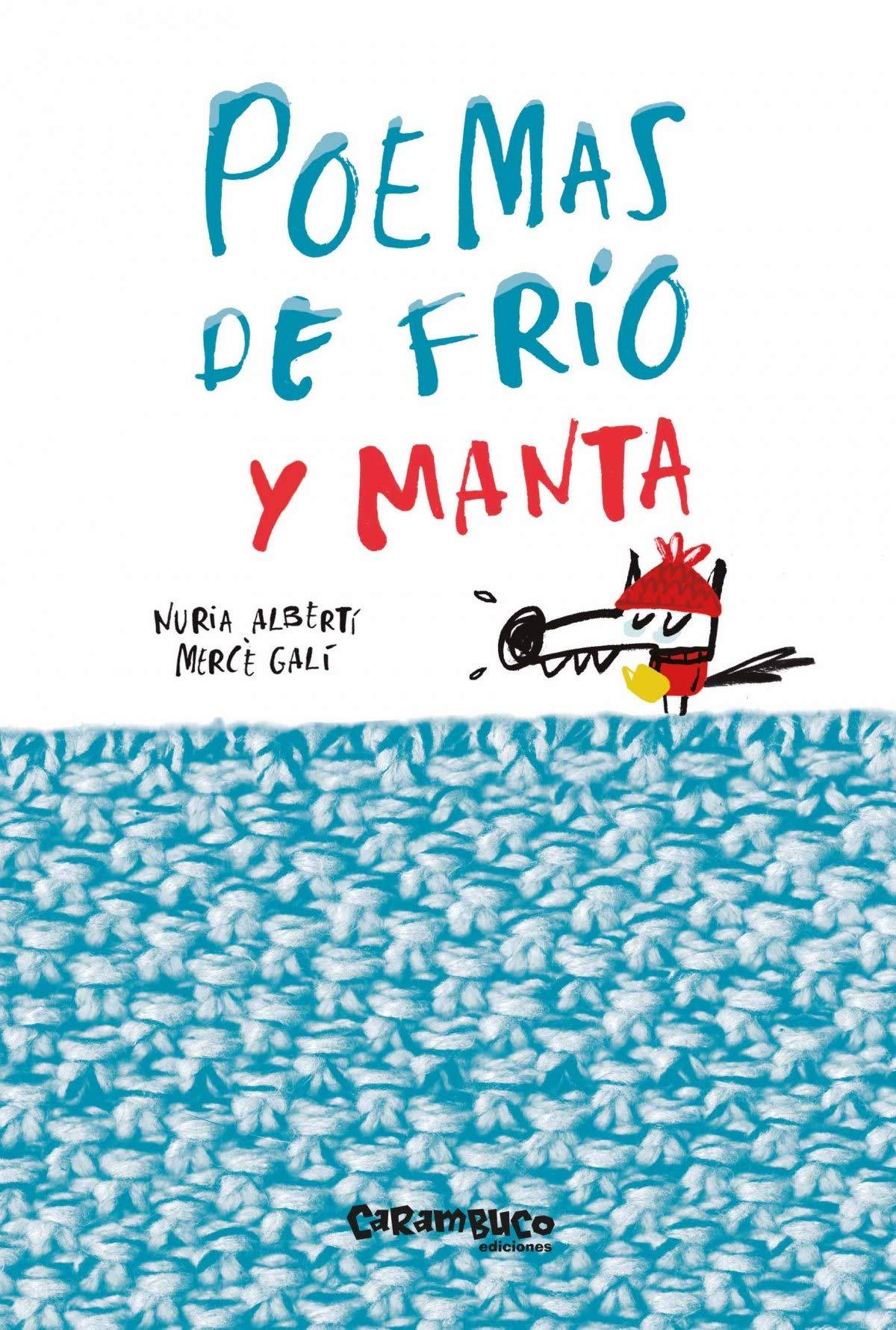 Libros de poemas para niños y niñas