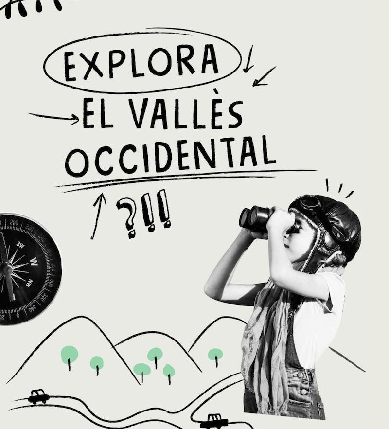 EXPLORA EL VALLÈS OCCIDENTAL