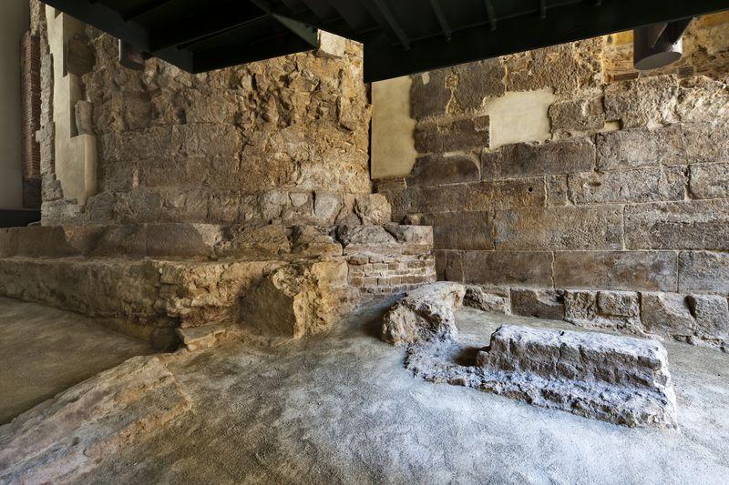 Ruta romana por Barcelona