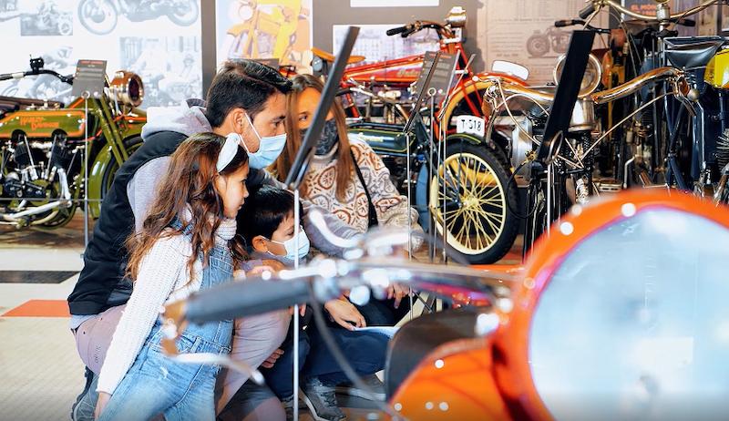 museu moto bassella